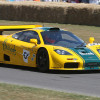 10 of the Fastest Road Legal Cars in the World