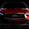 Infiniti to unveil F1-inspired Q50 Eau Rouge in Detroit