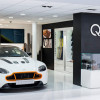 Q By Aston Martin Revealed In 2014 Geneva Motor Show