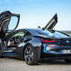 BMW i8 to Debut in the European Market in June with Improved Features