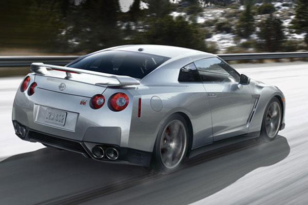 New Sports Cars Hitting The Surface In Cars Flow - Sports cars 2012