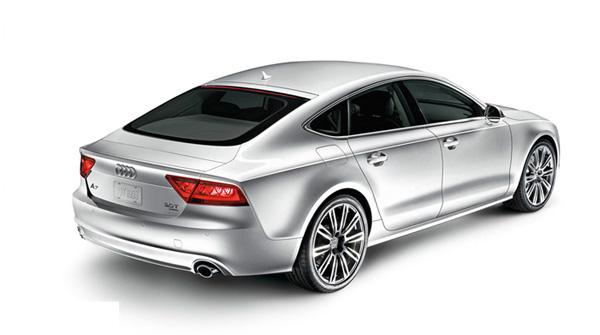 Audi A Car Review Cars Flow - Audi car a7