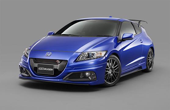 2013-Honda-CR-Z-Mugen-RZ