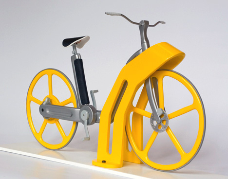 Cykle-Dual-System-Bike