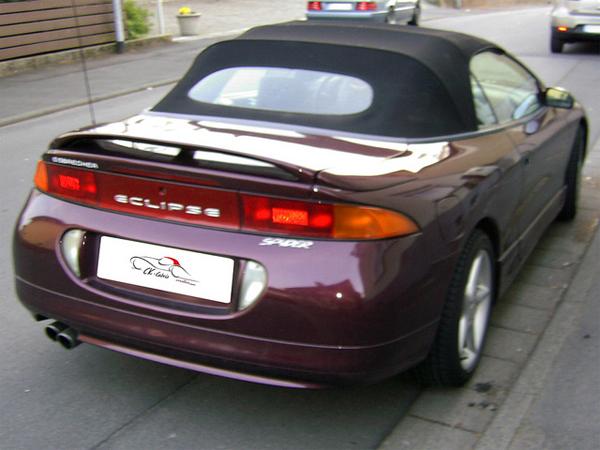 Mitsubishi-Eclipse-Spyder