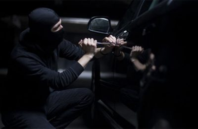 stolen car uk