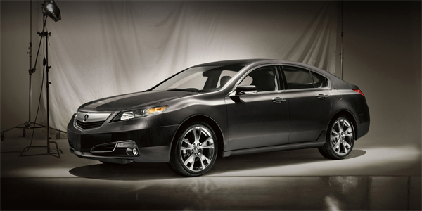 new acura tl special edition upgrades for 2013 cars flow. Black Bedroom Furniture Sets. Home Design Ideas