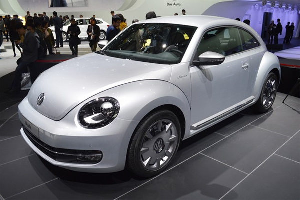 Volkswagen-iBeetle