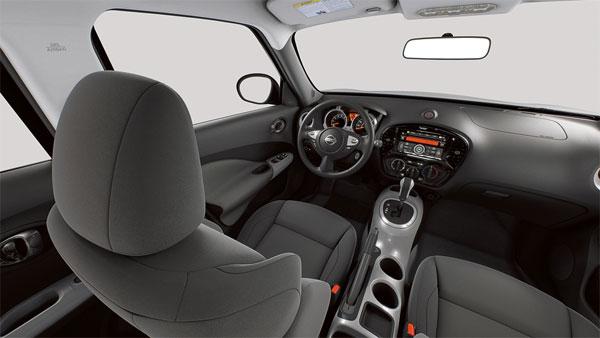 Nissan Juke Safety