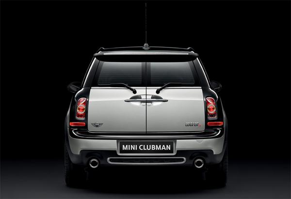 2014 MINI Cooper Clubman