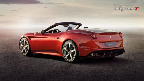 2014 Ferrari California Cost 1