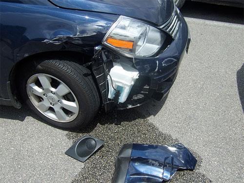 Austin Car Insurance Facts