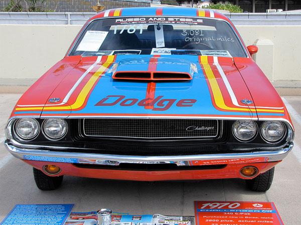 Dodge Car Parts