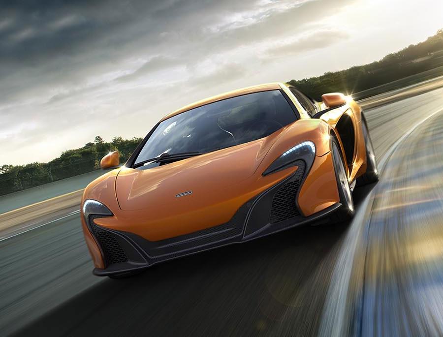 Price Of McLaren 650S Coupe  Cars Flow