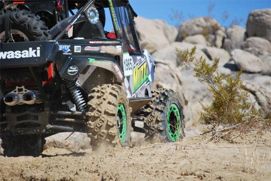 UTV Off Road Tires