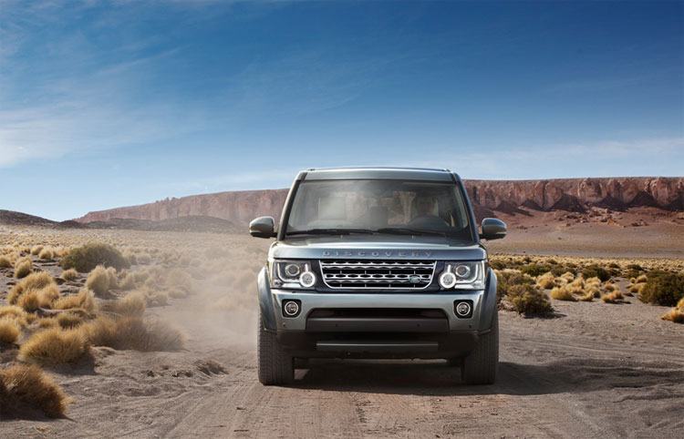 Land-Rover-XXV-Special-Edition