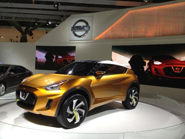 radical concept car