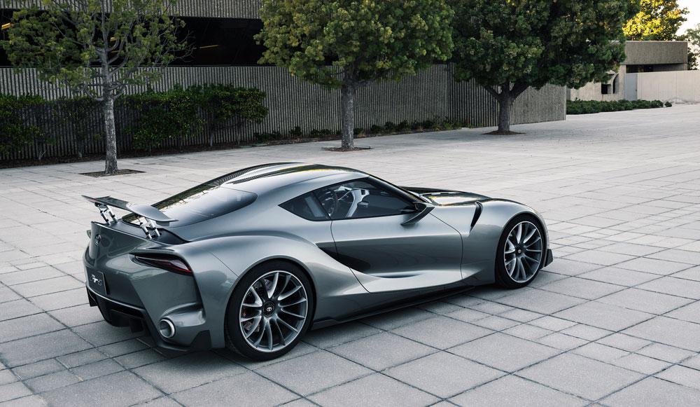 Toyota-FT-1-Concept