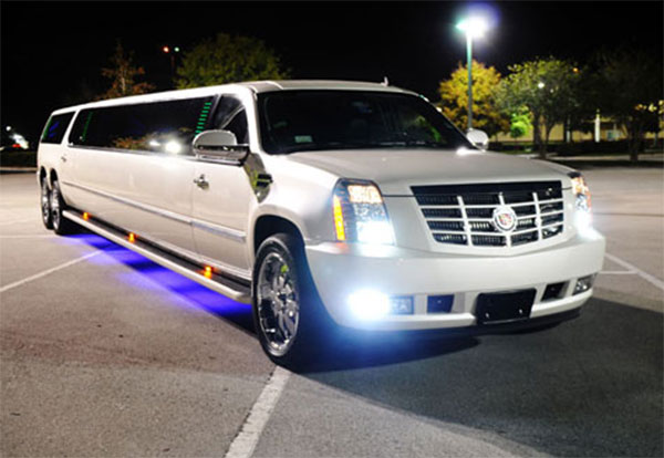 Limo Quoter