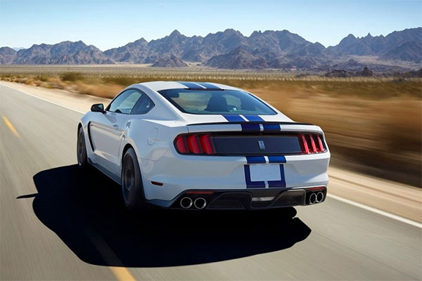 The-new-Shelby-GT350R