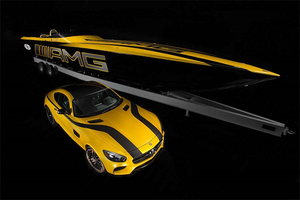 Marauder GT S Concept