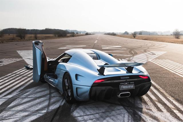 New-Koenigsegg-Regera-Hypercar