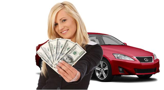 Money For Cars