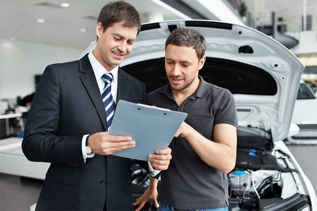 Can You Opt Out Of A Service Contract Car Warranty