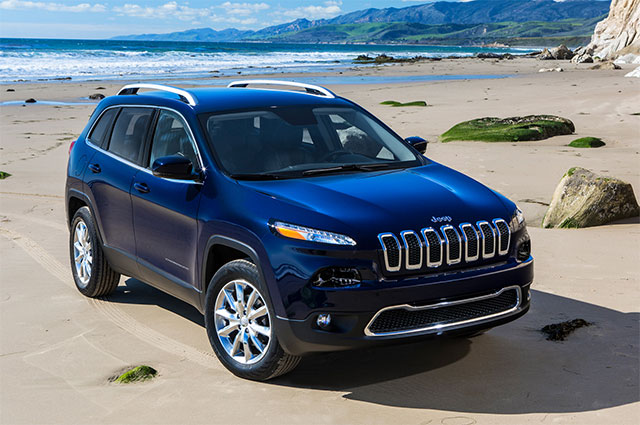 The-Jeep-Cherokee