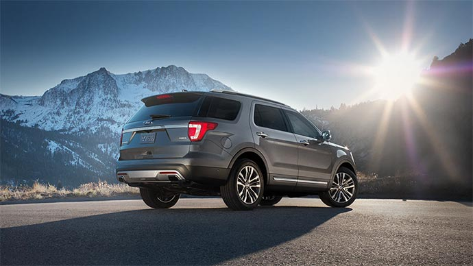 Ford-Explorer-features