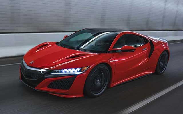 Acura-2017-NSX-Hybrid