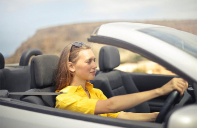 Buying a Car for a Young Driver