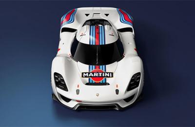 Porsche 90804