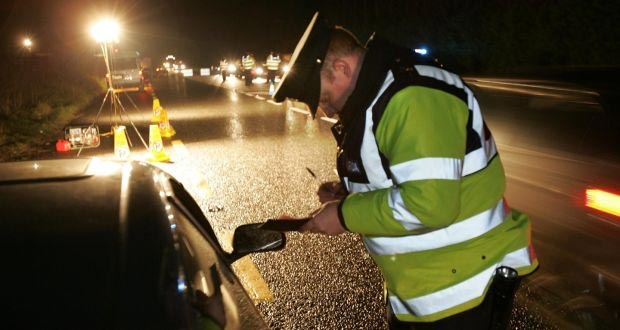 Drink-driving Conviction