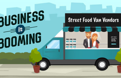 Street Food Van Vendors