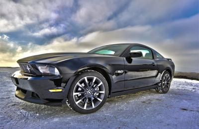 Buy American Cars