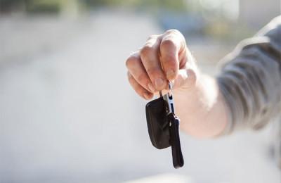 Car Buyer Scams