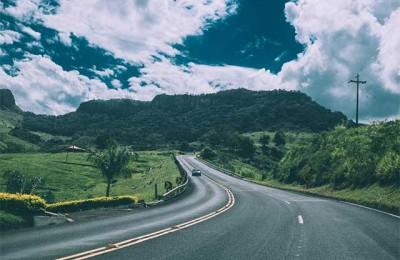 Driving Long Distances