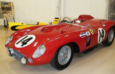 Classic Sports Cars Sold