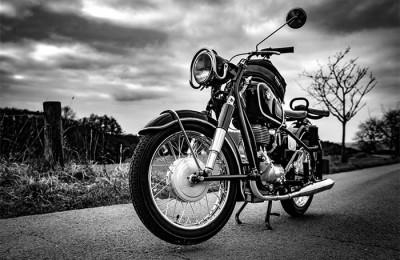 DIY Motorcycle Maintenance