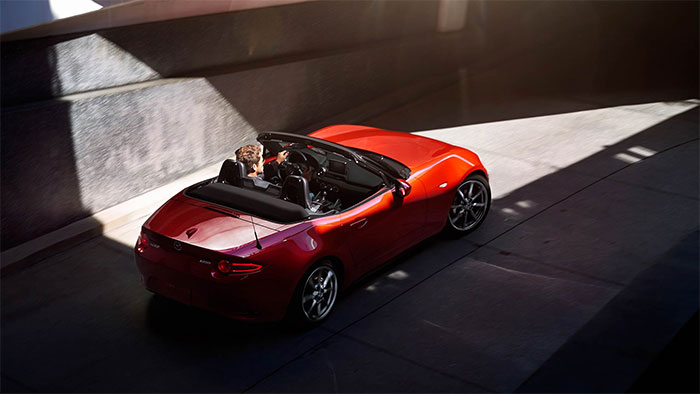 2017 convertibles with manual transmission