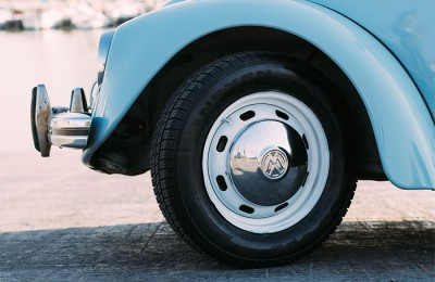 Tell-Tale Signs Your Tires Aren't Safe