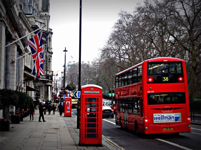 UK Road Laws