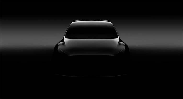 Tesla Model Y Rumor Round-up