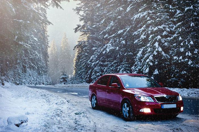 Winter Auto Care Maintenance Tips