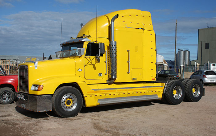 Get Hold Of Your Next Truck