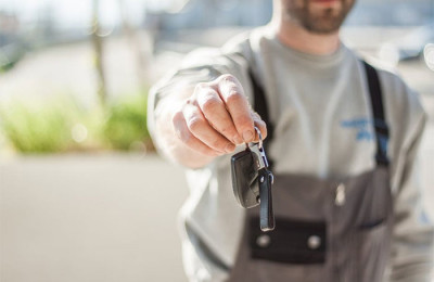 Getting Your Next Car