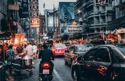 Which Cities Around the World Have the Worst Traffic
