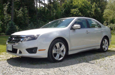 best used family cars