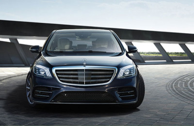 Mercedes to Launch Luxury Car Subscription Service